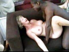 MILF Deauxma llama a una escolta lesbiana para follar! videos porno real gratis