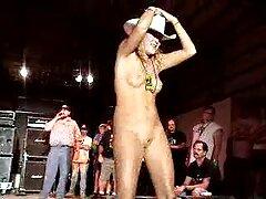 Dick-Latina porno casero real en español grandes placeres