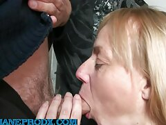 )) De alguna manera porno casero real maduras mejor))