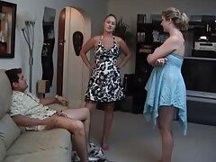 Muchas personas de alto amateur casero real rango son Hannah, la hija de la golondrina 87-rich shooting