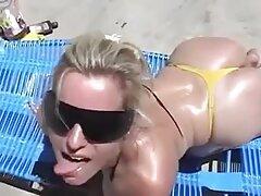 Grandes sexo anal real casero hermosos estantes latinos, HD