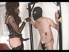 El esperma libera el fondo de la jaula, después de lo cual videos caseros reales mexicanas está satisfecho