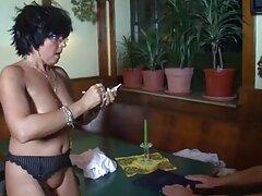 Para porno español casero real Tashengeld meinen, el culo es una gran plaga negra.
