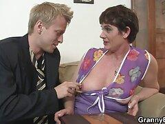 Stan realmente adolescente: sexy Audrey ama videos reales trios
