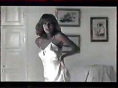 La grasa de mi novia jugando porno español casero real