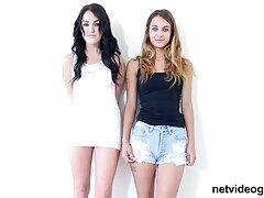ExCoGi trios reales porno tiene El primer video porno Búlgaro.